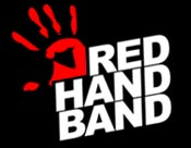 Red Hand Band